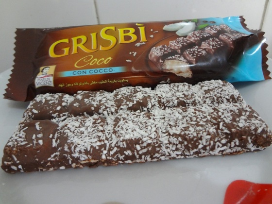 grisbi coco