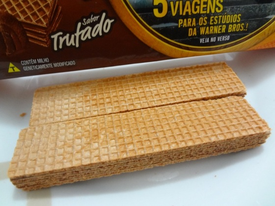 toddy wafer trufado