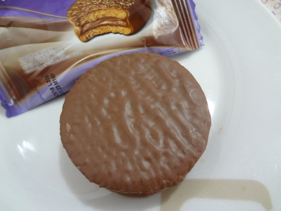 milka mousse alfajor