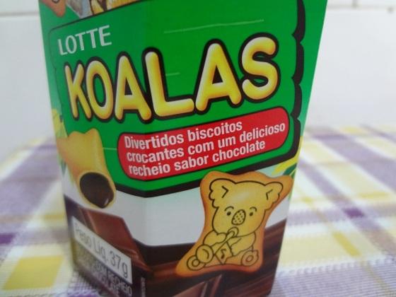lotte koalas bauducco