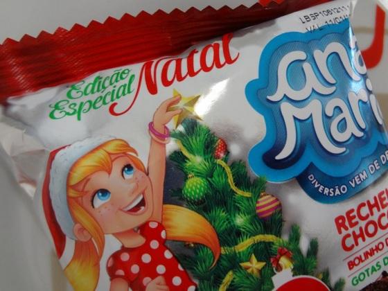ana maria edição especial natal