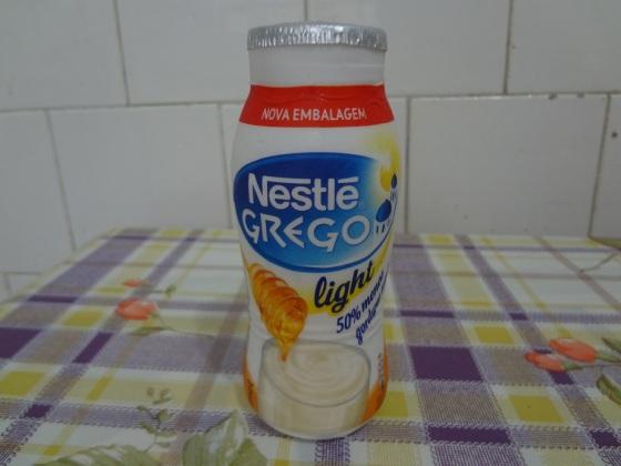 grego light mel