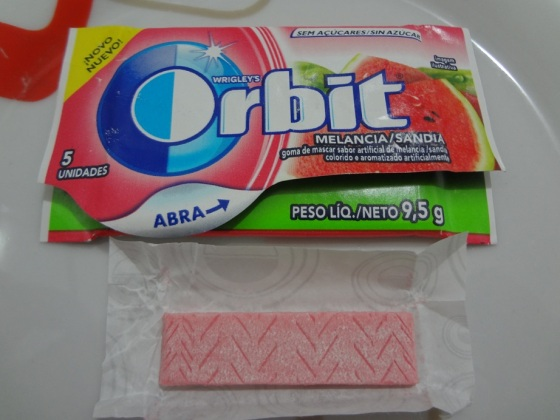 orbit melancia