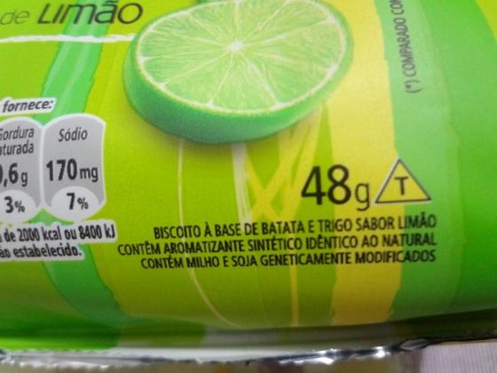 equilibri cracker toque de limão