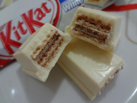 kitkat chunky white