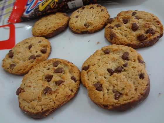 toddy cookie extra