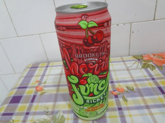 arizona cherry lime