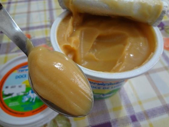 doce de leite tupinambás