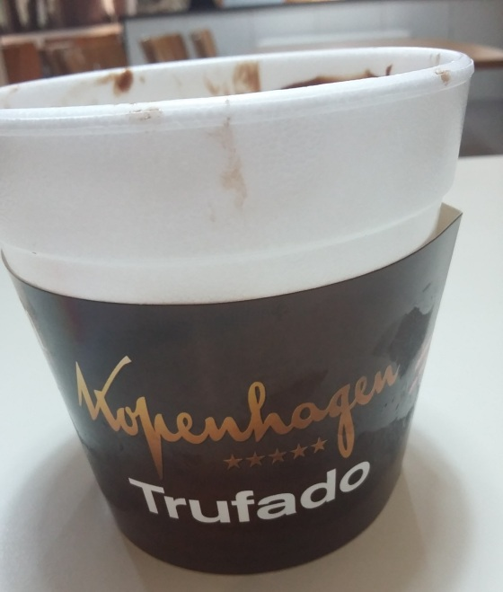 mc flurry trufado kopenhagen