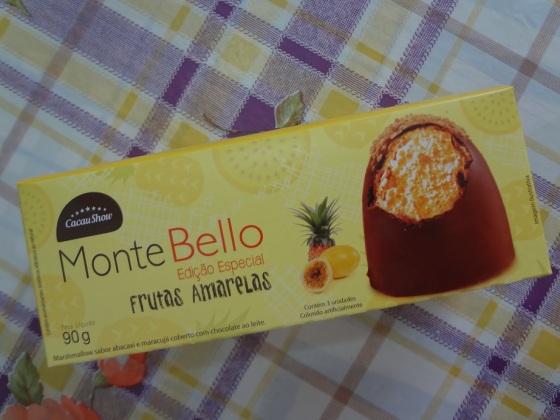 montebello frutas amarelas