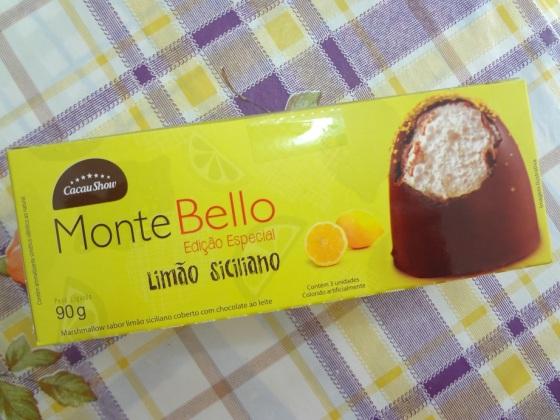montebello limão siciliano