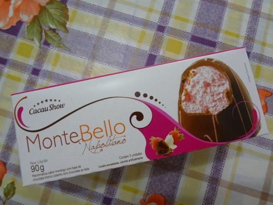 Montebello Napolitano