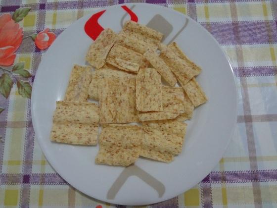 snack multicereal tortinha de banana turma da mônica