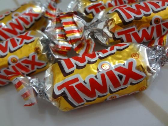 mini twix argentino