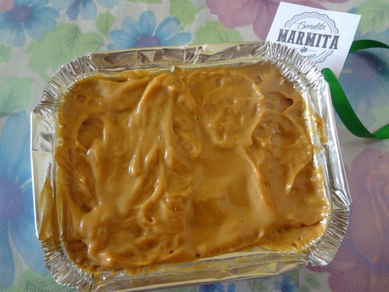 bendita marmita