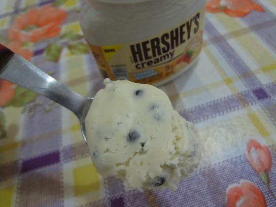 hersheys creamy cookies 'n' creme