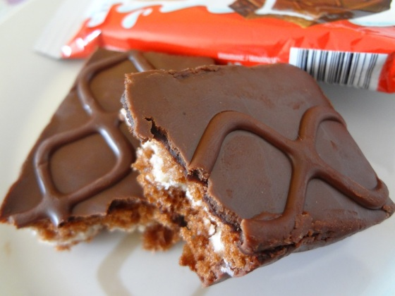 kinder delice cacao