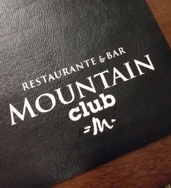mountain club