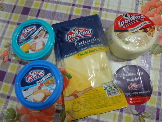 queijos ipanema