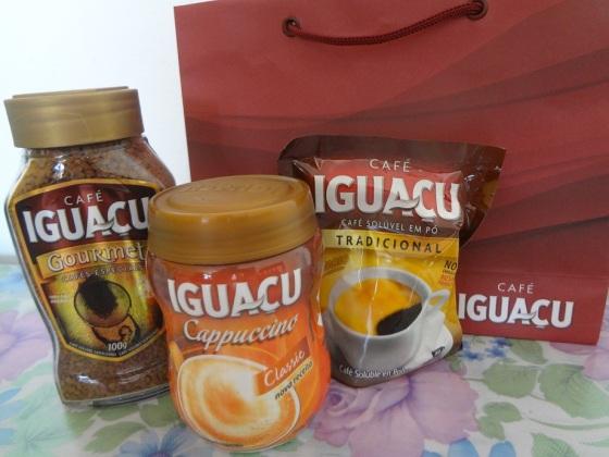 encontro de blogueiros de são paulo e interior café iguaçú