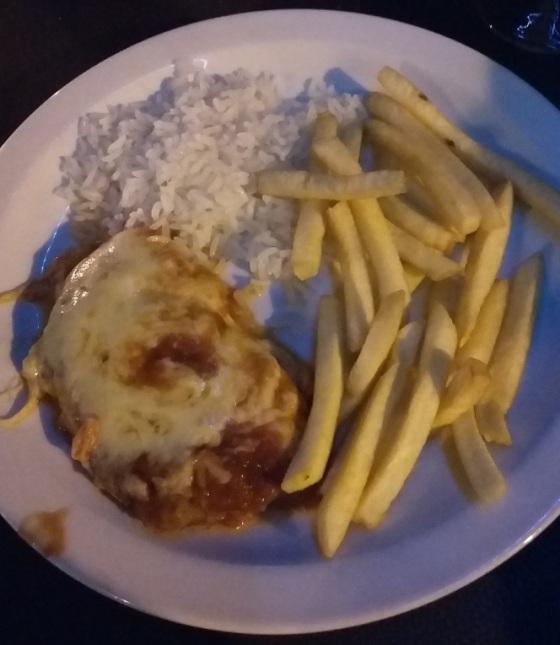 villa gourmet