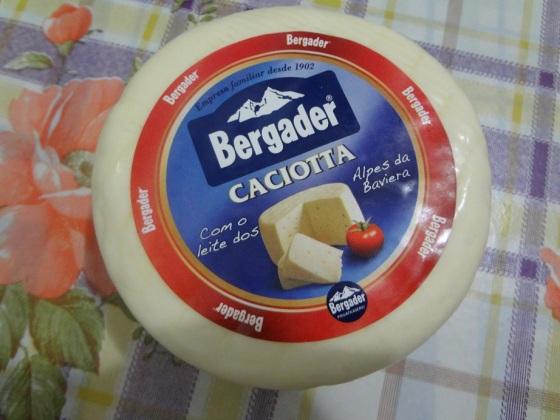 bergader Caciotta