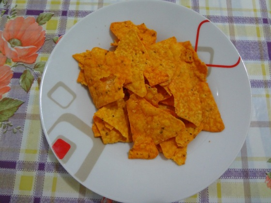 doritos sweet chilli