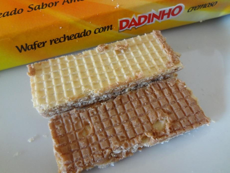 wafer dadinho