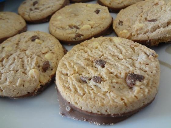 bergen chocolate cookies