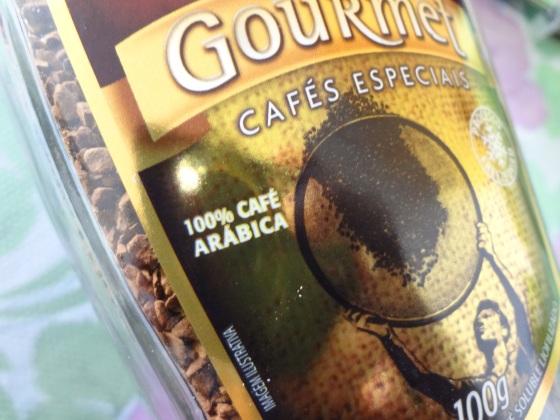 café gourmet iguaçu