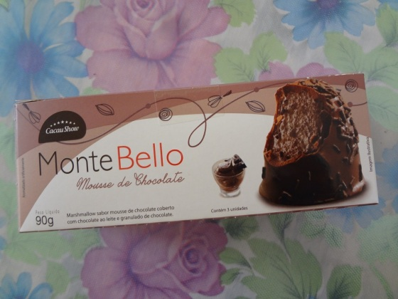 montebello mousse