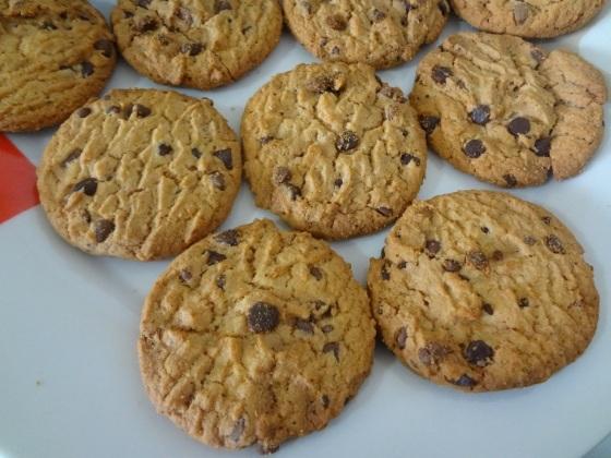 piraquê cookies baunilha
