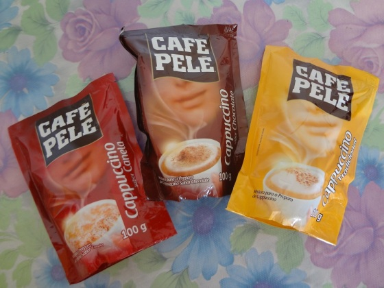 café pelé