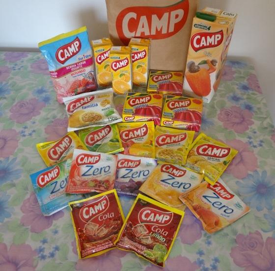 camp presskit