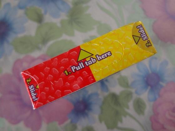 Wonka Double Dipped Lemonade Wild Cherry Apple Watermelon Nerds