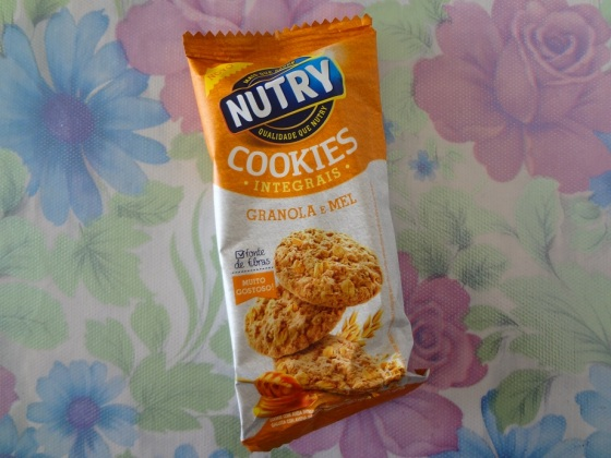 nutry cookies integrais
