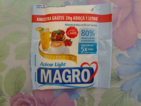 presskit lowçucar / magro