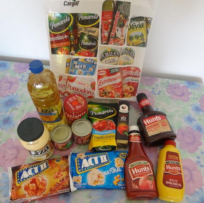 cargill alimentos
