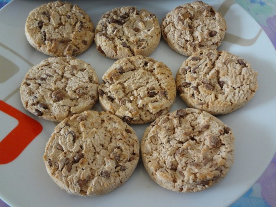 bergen chocolate chip cookies