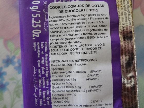 bergen chocolate chip cookies