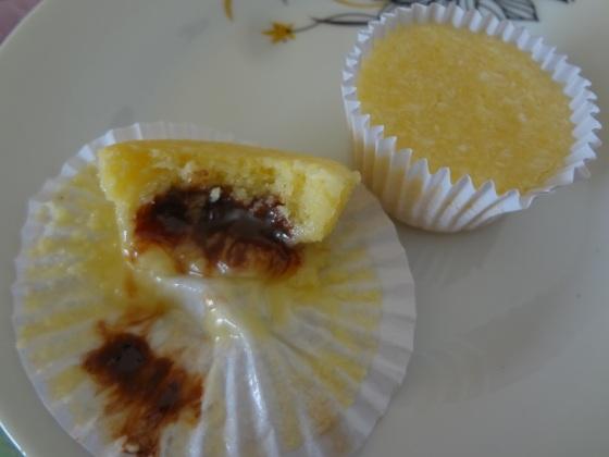 queijadinha Dali Delicatessen