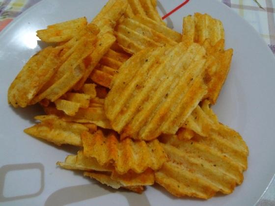 ruffles burritatas