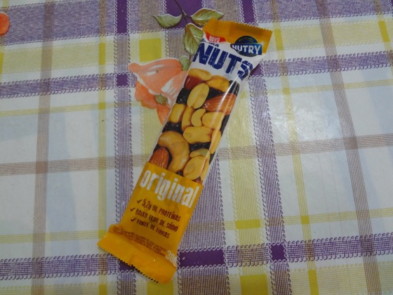 trio nuts original