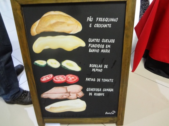 5º Encontro Gourmet