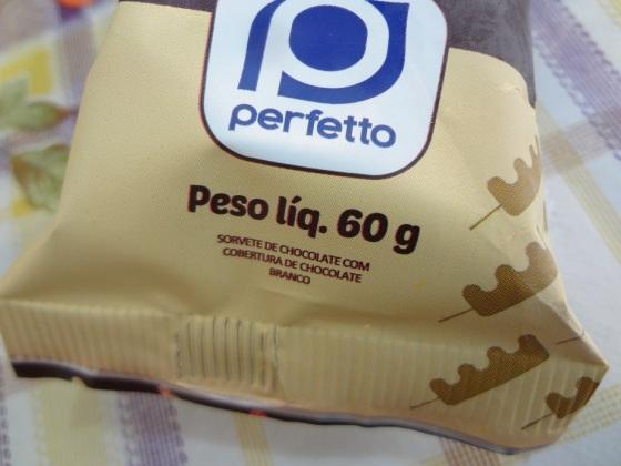 perfetto sorvetes strondo