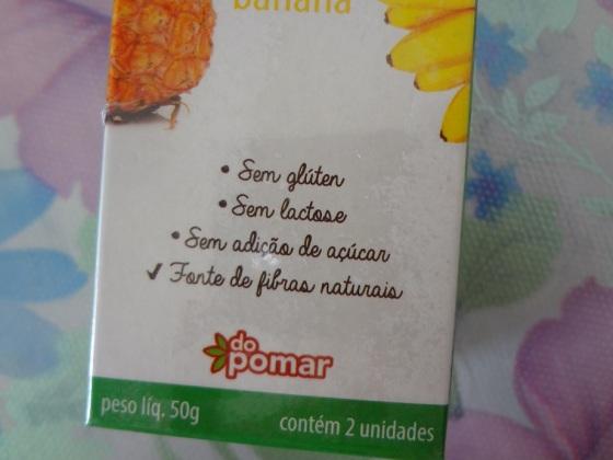 fruta de barra doPomar