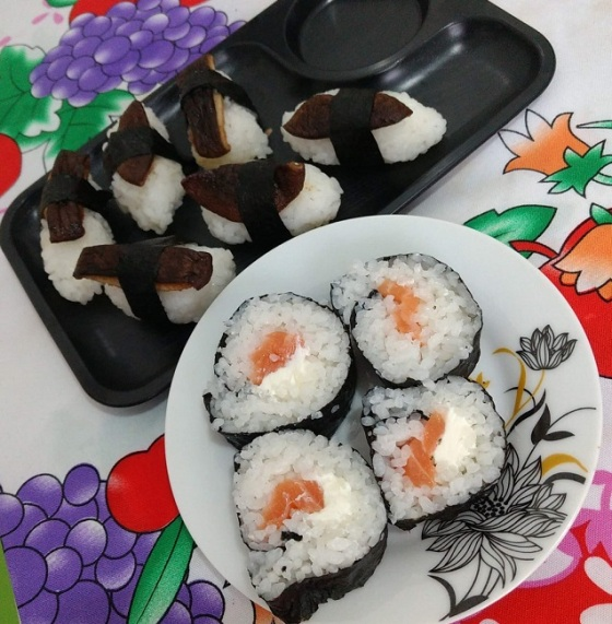 azuma kirin dia do sushi