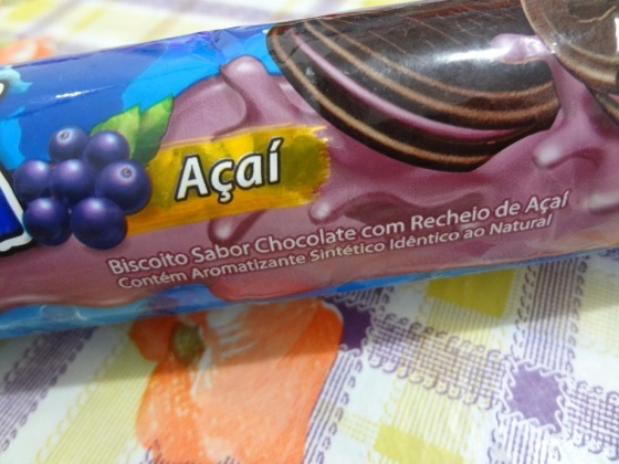 golden black açaí panco