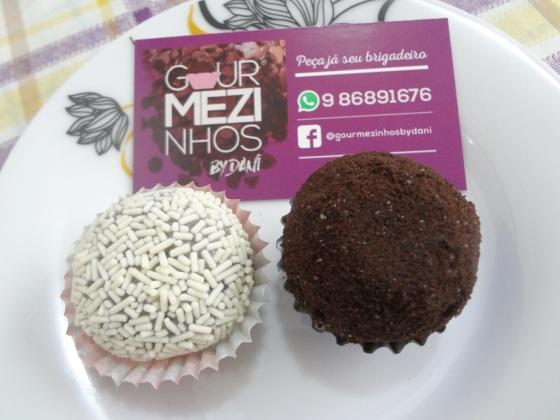 gourmezinhos by dani