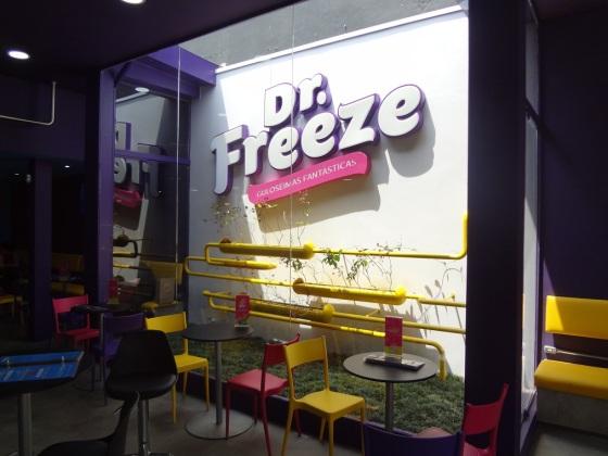 Dr. Freeza Moema